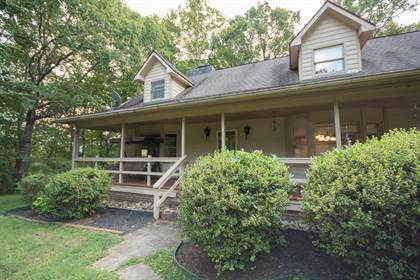 Residential Property for sale in 322 Bertha Rice Rd., Franklin, NC, 28734