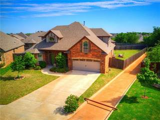 Single Family for sale in 10805 NW 34th Street, Oklahoma City, OK, 73099
