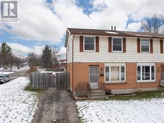 Single Family for sale in 1710 CULVER DRIVE, London, Ontario