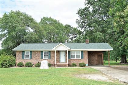 Single Family for sale in 5542 Nc Highway 210 Highway, Garland, NC, 28441