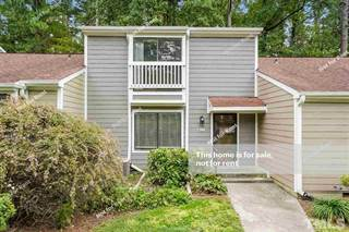 Townhouse for sale in 822 Green Ridge Drive, Raleigh, NC, 27609