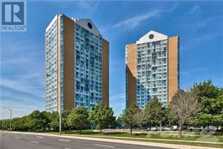 Condo for sale in -25 TRAILWOOD DR # 1504, Mississauga, Ontario