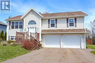 Single Family for sale in 45 Parkway Drive, Charlottetown, Prince Edward Island, C1E2M7