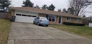 Single Family for sale in 1801 Alwyne Drive, Indianapolis, IN, 46227