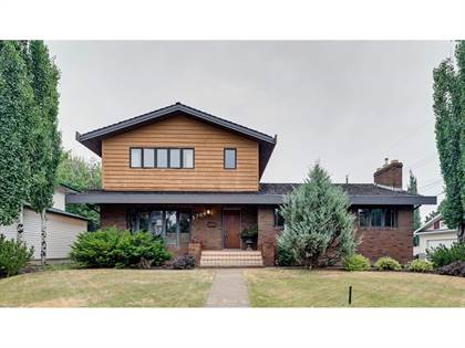 Single Family for sale in 5704 109B AV NW, Edmonton, Alberta, T6A1S8