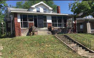 Single Family for sale in 2822 Linden Ave, Knoxville, TN, 37914
