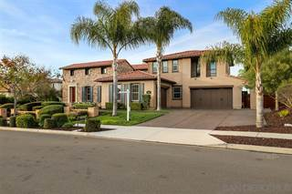 Single Family for sale in 14810 Old Creek Rd, San Diego, CA, 92145