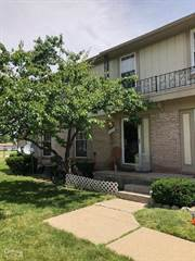 Townhouse for sale in 35211 Taffy, Sterling Heights, MI, 48312