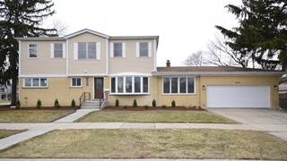 Single Family for sale in 9202 Major Avenue, Morton Grove, IL, 60053