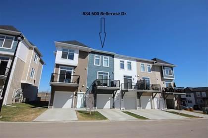 Single Family for sale in 600 Bellerose 84, St. Albert, Alberta, T8N7T5