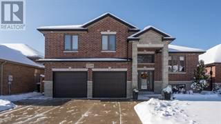 Single Family for sale in 2239 ROXBOROUGH BOULEVARD, Windsor, Ontario, N9B0A5