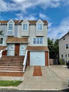 Residential Property for sale in 115 Logan Avenue, Staten Island, NY, 10301