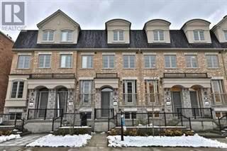 Condo for sale in 59 EDWARD HORTON CRES, Toronto, Ontario