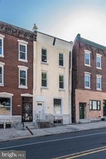 Residential Property for sale in 3905 RIDGE AVENUE, Philadelphia, PA, 19132