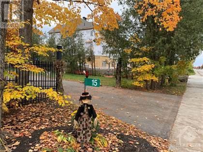 15 DEERFOX DRIVE,    Ottawa,OntarioK2J4W3 - honey homes