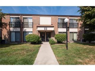 Condo for sale in 18317 UNIVERSITY PARK Drive, Livonia, MI, 48152