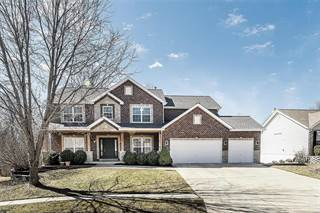 Single Family for sale in 2110 Hannah Drive, Wentzville, MO, 63385