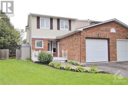 Single Family for sale in 1393 COULTER PLACE, Ottawa, Ontario, K1E3H9