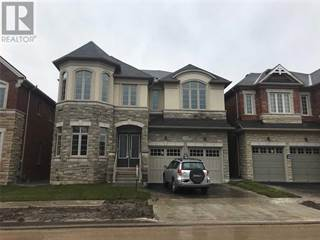 Single Family for rent in 3184 WILLIAM ROSE WAY, Oakville, Ontario, L6H7H5