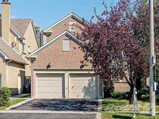 Residential Property for sale in 261 Kingsbridge Garden Circ, Mississauga, Ontario