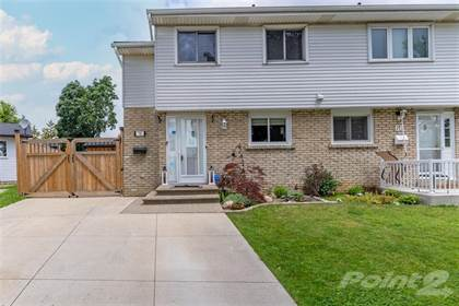 Residential Property for sale in 70 Lockton Crescent, Hamilton, Ontario, L8V 4R1