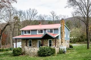 Single Family for sale in 8399 ORE BANK RD, Port Republic, VA, 24471