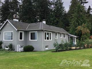 Single Family for sale in 6371 Island W Hwy, Qualicum Beach, British Columbia, V9K 2E5