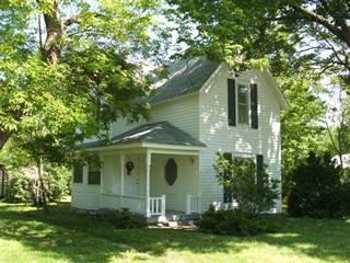 Single Family for sale in 712 S Grove Street, Yates Center, KS, 66783