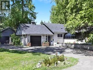 Single Family for sale in 1455 CUMBERLAND ROAD, Courtenay, British Columbia