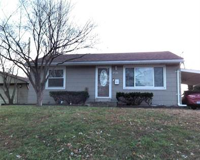 Residential Property for sale in 3728 Primm Street, Affton, MO, 63123