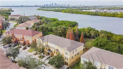Residential Property for sale in 537 VINCINDA CREST WAY, Palm River-Clair Mel, FL, 33619