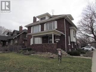Single Family for sale in 2483 RIVERSIDE West, Windsor, Ontario, N9B1B2