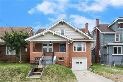 Residential Property for sale in 2407 West Wade Street, Aliquippa, PA, 15001