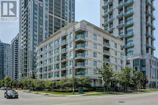 Condo for sale in 19 AVONDALE AVE 311, Toronto, Ontario, M2N0A6