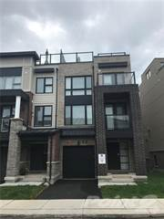 Townhouse for rent in 416 Athabasca Common, Oakville, Ontario, L6L 0R6
