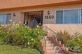 Apartment for rent in 1550 Harvard - One Bedroom, Los Angeles, CA, 90027