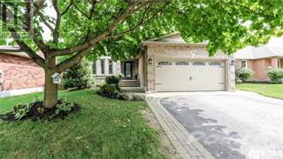 Single Family for sale in 414 CUNDLES Road W, Barrie, Ontario