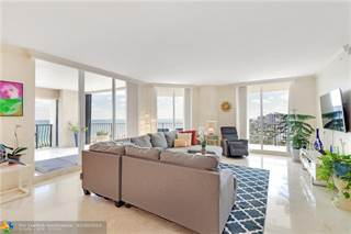 Condo for sale in 100 S Birch Rd 1201A, Fort Lauderdale, FL, 33316