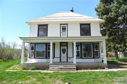 Farm And Agriculture for sale in 485 Old US Highway 10, Columbus, MT, 59019
