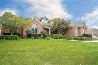 Single Family for sale in 11225 Bittersweet Creek Run, Fort Wayne, IN, 46814