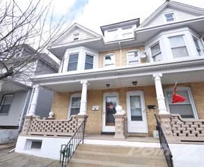 Duplex for sale in 207 Lewis Street, Phillipsburg, NJ, 08865