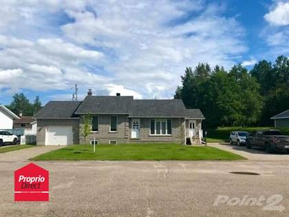 Residential Property for sale in 169 Rue Houle, Maniwaki, Quebec, J9E2R4