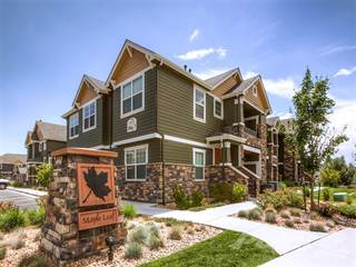 Apartment for rent in Maple Leaf, Arvada, CO, 80004