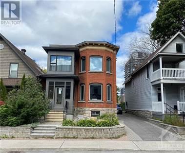 Residential Property for rent in 209 PRETORIA AVENUE UNIT#B, Ottawa, Ontario, K1S1X1