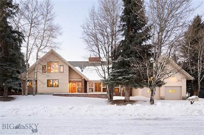 Residential Property for sale in 34 Riverside Drive, Greater Gallatin Gateway, MT, 59715