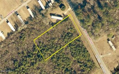 Lots And Land for sale in 214 Clayton James Road, Greater Half Moon, NC, 28540