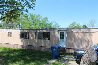 Residential Property for sale in 1250 Highway 145, Harrisburg, IL, 62946