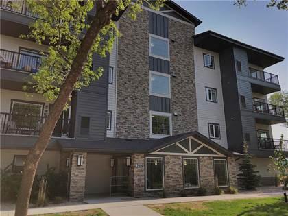Single Family for sale in 216 Melrose AVE W 415, Winnipeg, Manitoba, R2C5P9