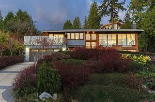 Photo of 3925 VIEWRIDGE PLACE, West Vancouver, BC