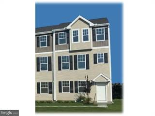 Townhouse for sale in 07 SESKINORE COURT, Dover, DE, 19904
